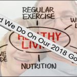 Reflection On 2018 Goals