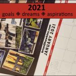 My 2021 Goals, Dreams, and Aspirations