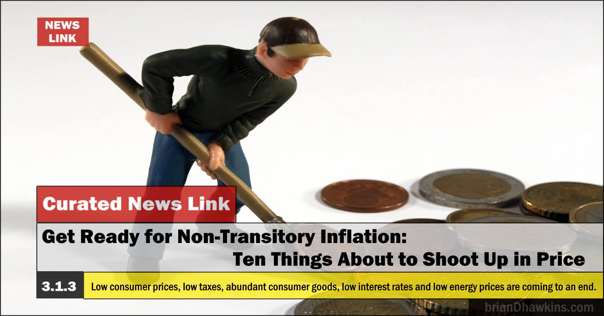 Image - Non-Transitory Inflation