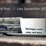 Interesting & Random Articles I Found 🔗 Link Post